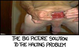 Halting Problem