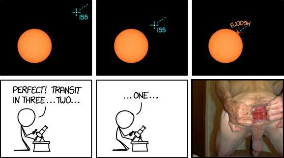 ISS Solar Transit 2