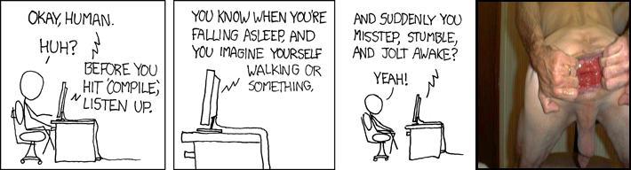Compiler Complaint